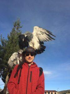 История Курцио — как я встретил Чогьяла Намкая Норбу