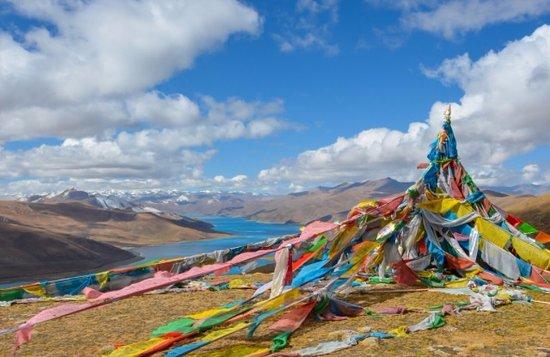 Новый туристический проект международной культурной ассоциации «Ати-йога» — «Великая надежда»