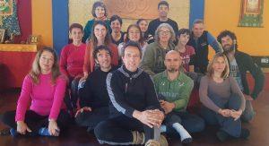 Два майских курса 2018 в Аргенитине