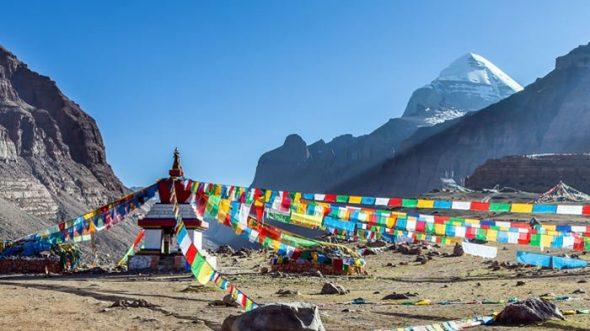 Туры в Китай и Тибет от международной культурной ассоциации «Ати-йога»