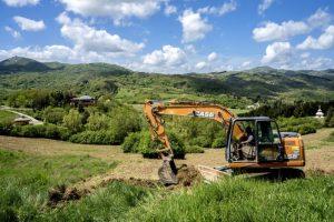 Новости о проектах в Западном Меригаре, Тоскана, Италия