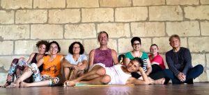 Янтра-йога и Танец Ваджры на острове Майорка, Испания