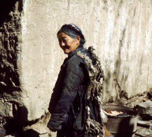 Краткая история жизни и творчества Джамьянг Чодрон