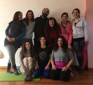 Янтра-йога в Ла Плата, Аргентина