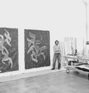Джеймс Фокс о природе живописи