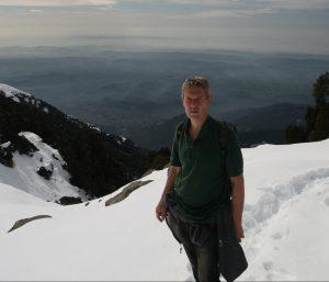 История Яцека — как я встретил Чогьяла Намкая Норбу