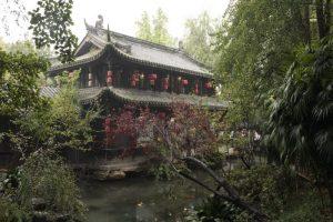 Тур в Китай с Розой Намкай и международными инструкторами