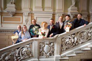 Поженились – Александр Железнов и Лалита Долгова