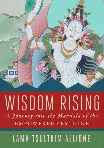 Обзор книги Ламы Цултрим Аллионе «Пробуждение мудрости»