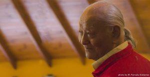 Тибетская книга мёртвых и Ваджраяна ~