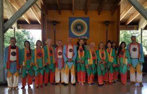Всемирная практика Гуру-йоги в день Годовщины Падмасабхавы и Международный день Танца Ваджры