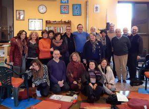 День объяснения практики Зернга в Намделинге, Неаполь