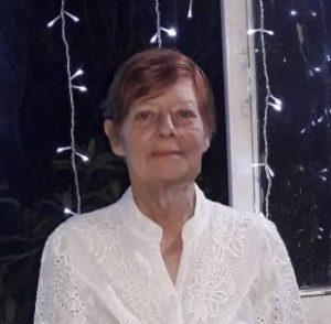 Умерла – Беатрис (Бетти) Вирш