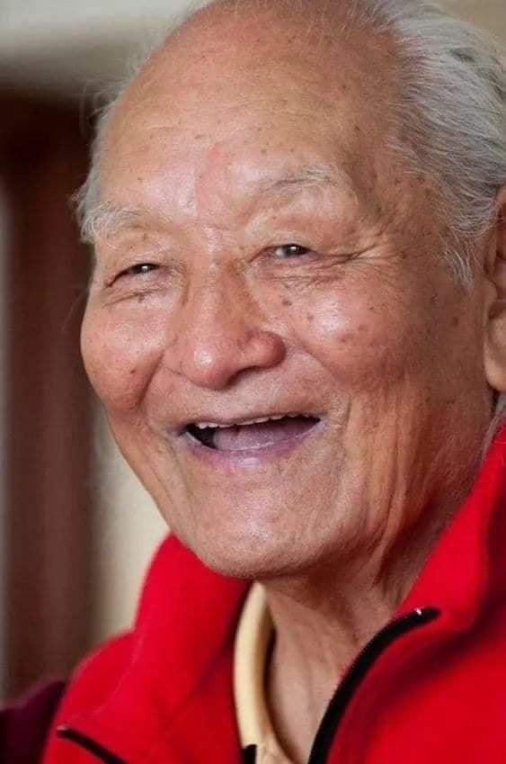 Поддержание учения Дзогчен в Северном Кунсангаре