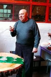 Ушёл из жизни Александр Васильевич