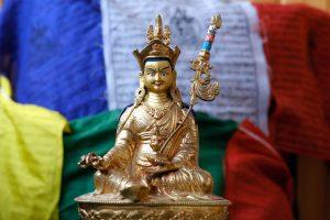 19-го июля  – всемирная Гуру-йога, ваджрный танец через Zoom