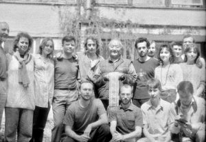 История минской Дзогчен-общины