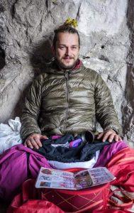 Умер – Алексей Бобылев