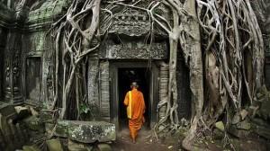 Предлагаем путешествие в Камбоджу