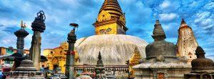 Путешествие здорового образа жизни в Непале
