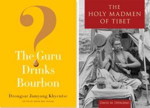 «Святые безумцы» – обзор двух книг