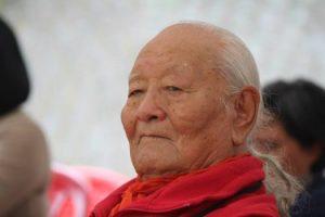 Новости о здоровье Чогьяла Намкая Норбу