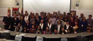 4-ый ежегодный симпозиум по западной и восточной медицине в Стэнфордской школе медицины