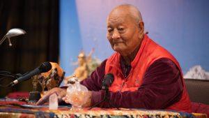 Расписание ретрита по учению и практике Ати-йоги в Дзамлинг Гаре с Чогьялом Намкаем Норбу
