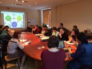 Семинар по стресс-менеджменту в тибетской медицине в Москве