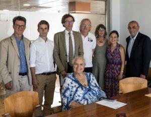 2-го июля 2018 года официально образован Международный фонд «Ати-йогa»