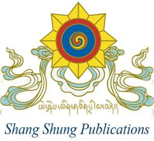 Новости издательства Shang Shung Publications
