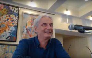 Открытый курс с Элио Гуариско в Санкт-Петербурге
