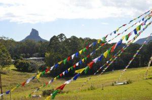 Онлайн-ретрит Сангхи из Намгьялгара 6-13 декабря