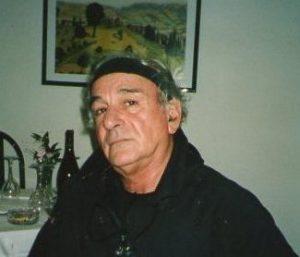 Умер – Уго Кардеа