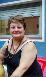 Умерла – Грасиэла Лопез, Аргентина