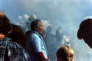 Снимки из прошлого – Восточный Цегьялгар и Кундроллинг
