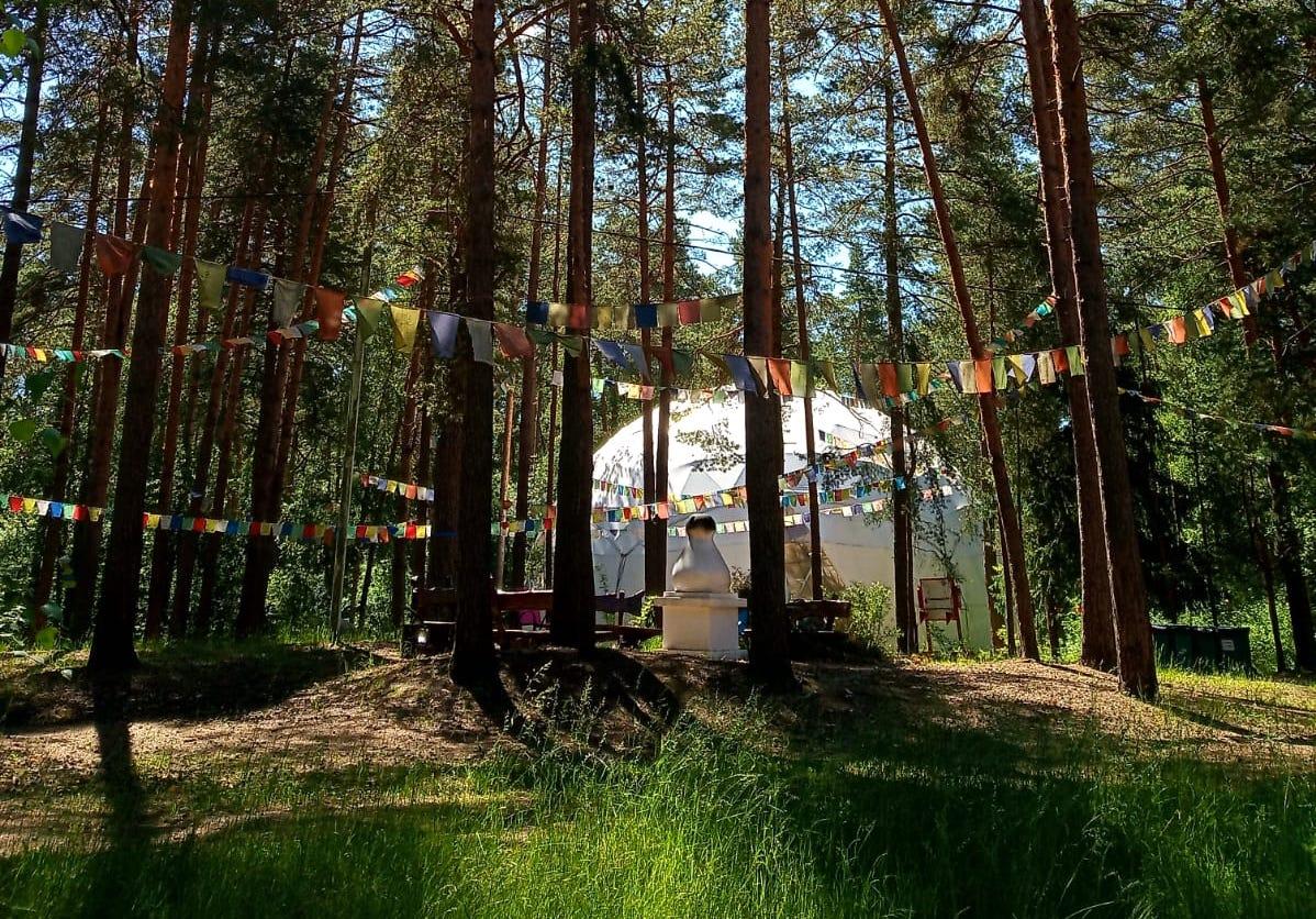 Фантастическое лето в Северном Кунсангаре